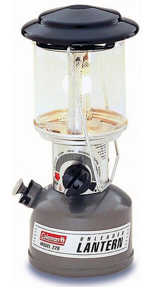 Coleman Lampe réchaud à essence Compact
